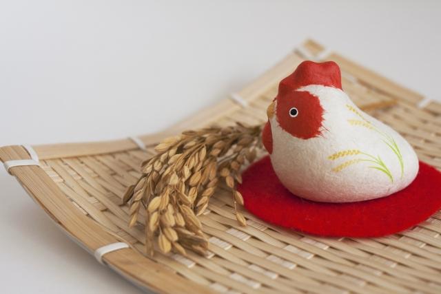 お米と日本人